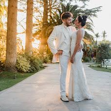 Wedding photographer Peniel Valenzuela (penielfotografia). Photo of 28.02.2018