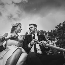 Wedding photographer Andrey Sadovskiy (Sadowskiy). Photo of 11.10.2014