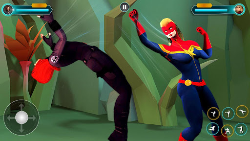 Immortal Superheroes Vs Villains Ring Battle 2018 1.0 screenshots 12