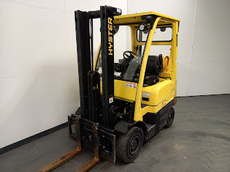 Picture of a HYSTER H1.6FT-G