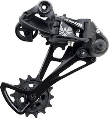 SRAM NX Eagle Groupset: 170mm 32 Tooth DUB Boost Crank alternate image 1