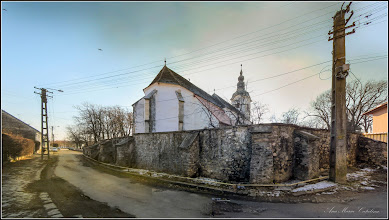 Photo: Str. Basarabiei - 2017.02.13