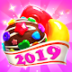 Crazy Candy Bomb - Sweet match 3 game Android apk