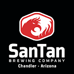 Logo for SanTan Brewing Company