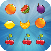 Free Fruit Splash