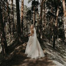 Wedding photographer Yana Smetana (yanasmietana). Photo of 14.08.2017