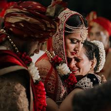 ช่างภาพงานแต่งงาน Dechaut Puttibanjaroensri (Rawsimage) ภาพเมื่อ 31.08.2018