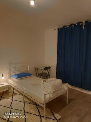 Appartement a louer colombes - 1 pièce(s) - 11 m2 - Surfyn