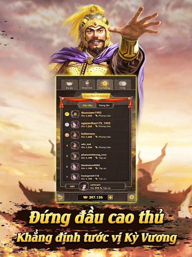Co tuong Co up - Chu01a1i cu1edd tu01b0u1edbng Online Ky Vuong 0.8.42 screenshots 8