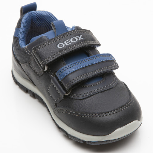 Thumbnail images of Geox Shaax Trainer