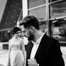 Wedding photographer Rim Vakhitov (Rimus). Photo of 03.11.2017