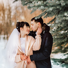 Wedding photographer Aleksey Kutyrev (alexey21art). Photo of 17.03.2018