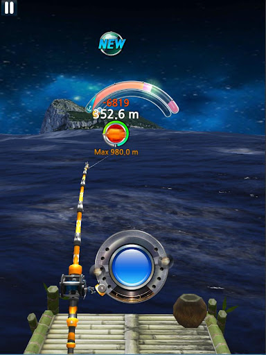 Monster Fishing 2020 apkmr screenshots 17