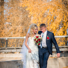 Wedding photographer Mariya Sankova (mariS). Photo of 23.11.2015