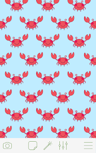 Cute Wallpaper Pattern Maker Android Apps on Google Play