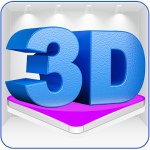 3D Text On Photos
