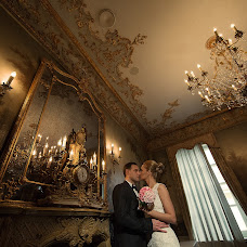 Wedding photographer Maksim Kashlyaev (conn1). Photo of 20.03.2014