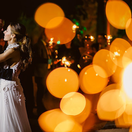 Fotógrafo de bodas Ildefonso Gutiérrez (ildefonsog). Foto del 24.06.2018