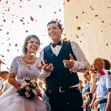 Wedding photographer Ruslan Nonskiy (nonsky). Photo of 09.06.2018