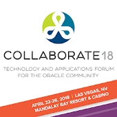 COLLABORATE 18