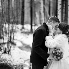 Wedding photographer Aleksandr Frolov (sport). Photo of 04.02.2018