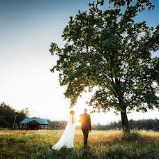 Wedding photographer Anastasiya Korotya (AKorotya). Photo of 17.01.2018