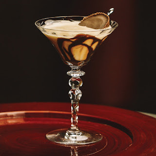 Rum Creme De Cacao Recipes.