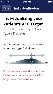 Diabetes Canada Guidelines- screenshot thumbnail