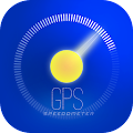 GPS Speedometer by JoomStudio APK