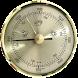 プロフェッショナルな気圧計
