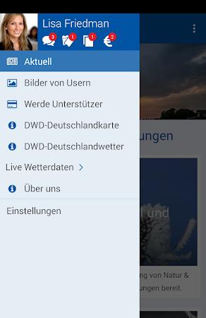 Wetterinfo Kassel & Nordhessen 5.502 screenshot 2092412