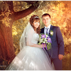 Wedding photographer Valeriy Nikiforov (kashefoto). Photo of 24.09.2014