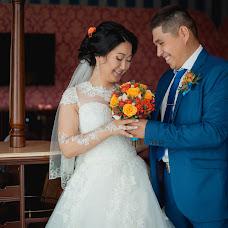 Wedding photographer Pavel Til (PavelThiel). Photo of 16.01.2017