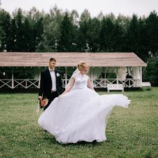 Wedding photographer Aleksandr Kiselev (Kiselev32). Photo of 19.07.2017