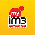 myIM3 – Manage Airtime & Quota, Bonus up to 100GB icon