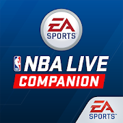 App NBA Live Companion App apk for kindle fire