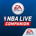 NBA Live Companion App APK