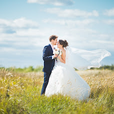 Wedding photographer Vadim Blagodarnyy (vadimblagodarny). Photo of 29.06.2016