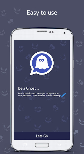 GhostApp  screenshots 2