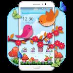 Love Birds Anime Launcher Icon