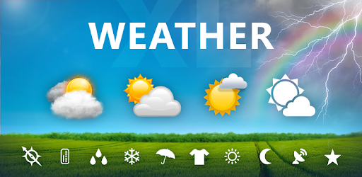 Weather XL PRO - Apps on Google Play