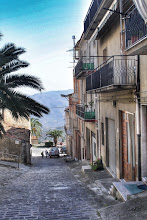 Photo: Calle de Patti