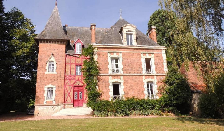 House Saint Pourcain Sur Sioule