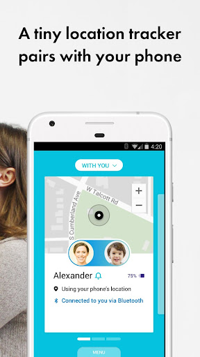 Jiobit - More than a GPS Tracker for Kids and Pets Apk apps 2
