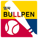 BULLPEN(MLBpark for Korea) icon