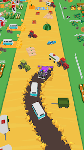 Clean Road Mod Apk (Unlimited Money) 4