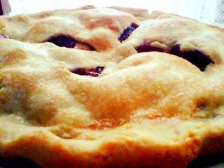 Blapple Pie Recipe
