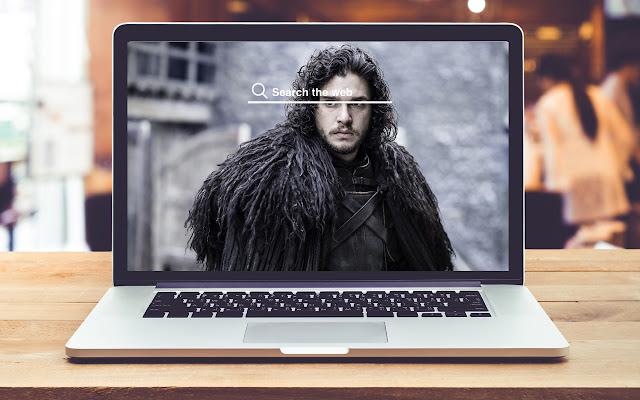 Jon Snow HD Wallpapers GOT Theme