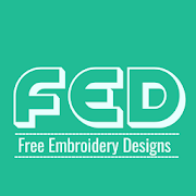 FED - Free Embroidery Designs