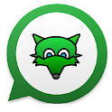 WhatsZee - Online Status Notifier Last Seen icon